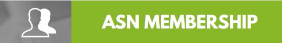 ASN membership