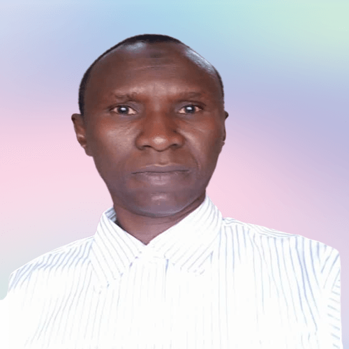 Dr. Ahmed A. Njidda