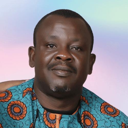 Dr. B. C. Okoye