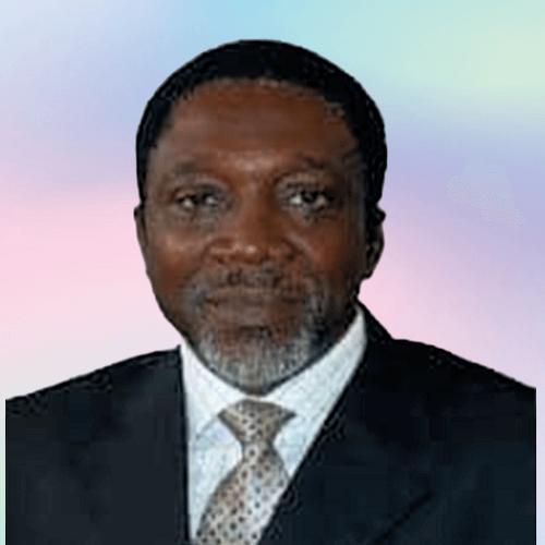 Prof. Chryss F. I. Onwuka