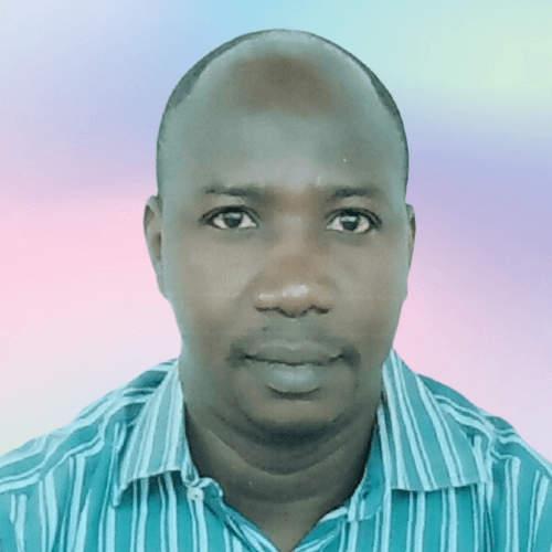 Dr. Solomon O. Afuape
