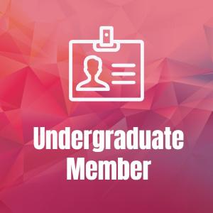 Undergraduate Member