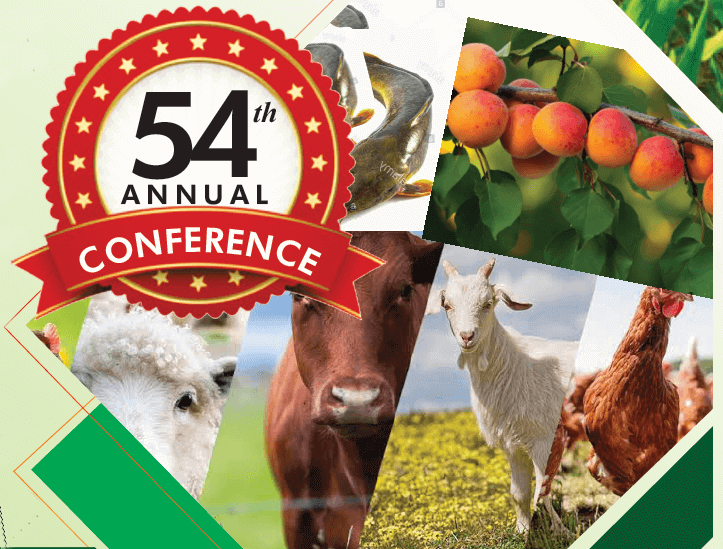54th Annual Conference